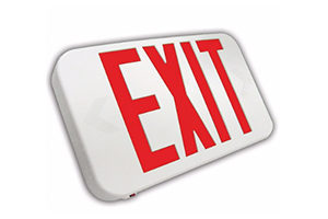 JES Jademar Exit Sign