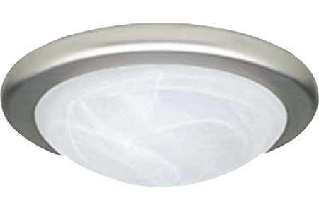 JFMG Flush Mount Glass Decorative Luminaire