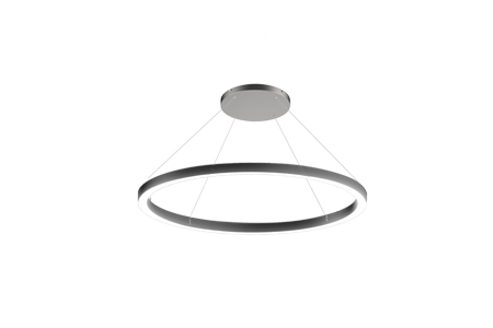JACUDO Architectural Circular Up/Down & In/Out Luminaire