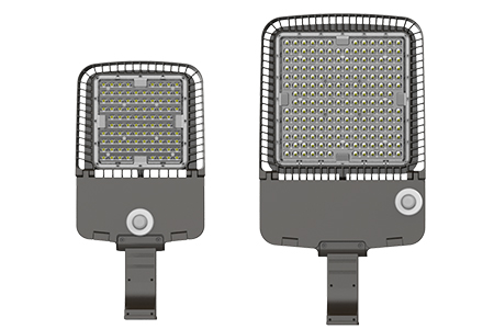 JAUTO Auto Dealership Specialty LED Area Light
