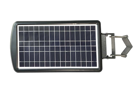 PSAL All-In-One Solar Area Light