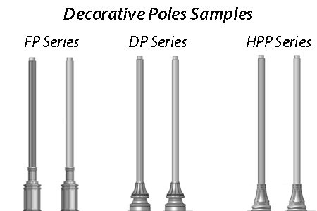 Lighting Poles & Accessories Catalog