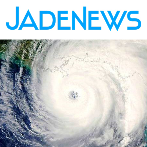 Hurricane Season 2021 Jadenews